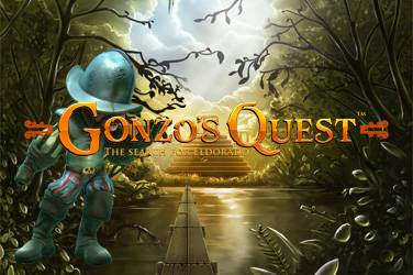 Gonzos quest